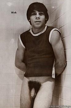 male erotica vintage