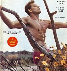 naked bodybuilders erotica