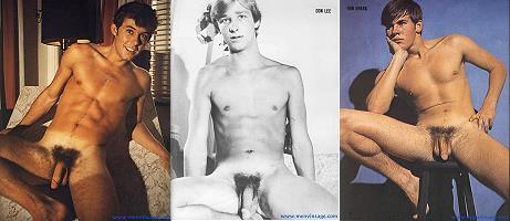 famous beefcake naked muscle men