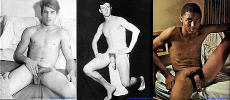 big dick vintage boys nude