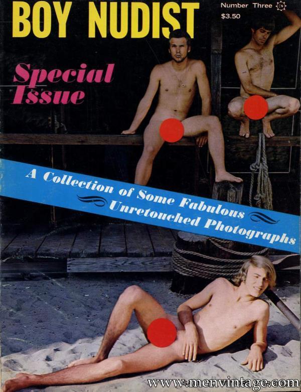 male vintage erotica nudsit boy magazine
