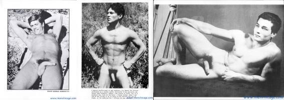 naked vintage boys of london paris rome