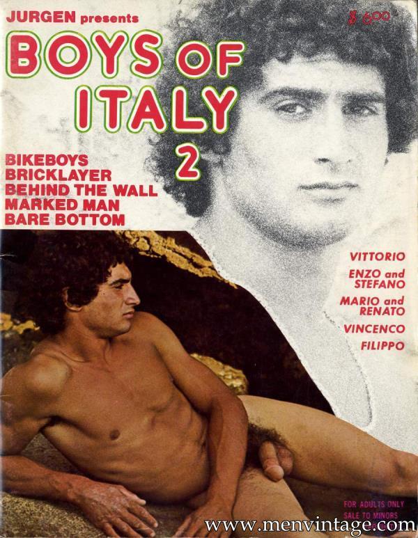 vintage jocks erotica