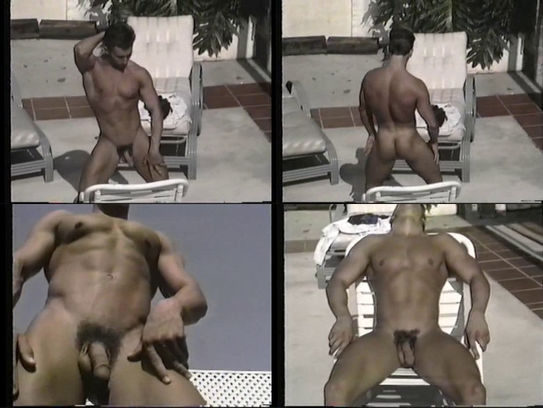 muscle men naked erotic dance