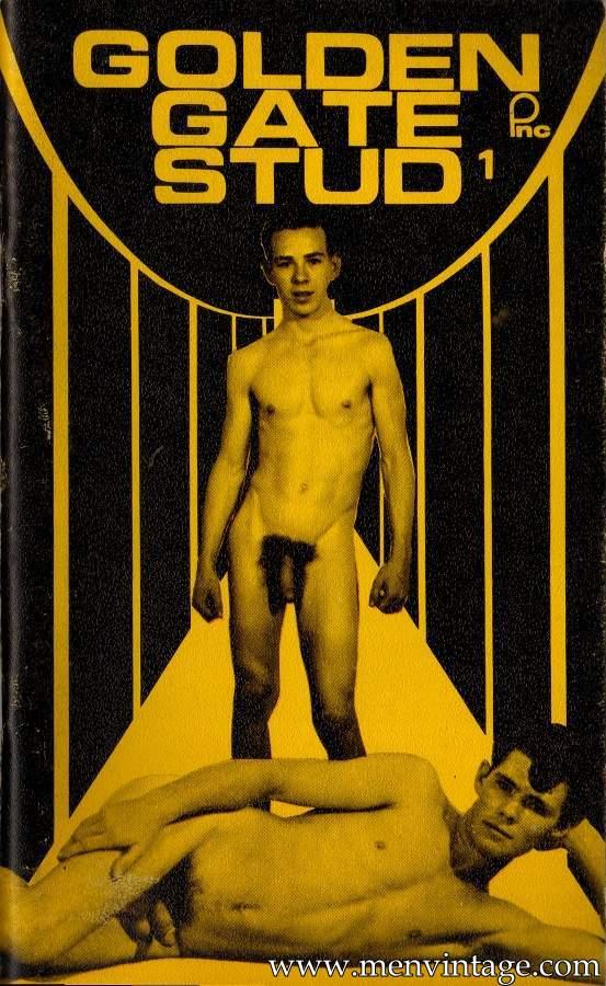 Gay boys vintage erotica