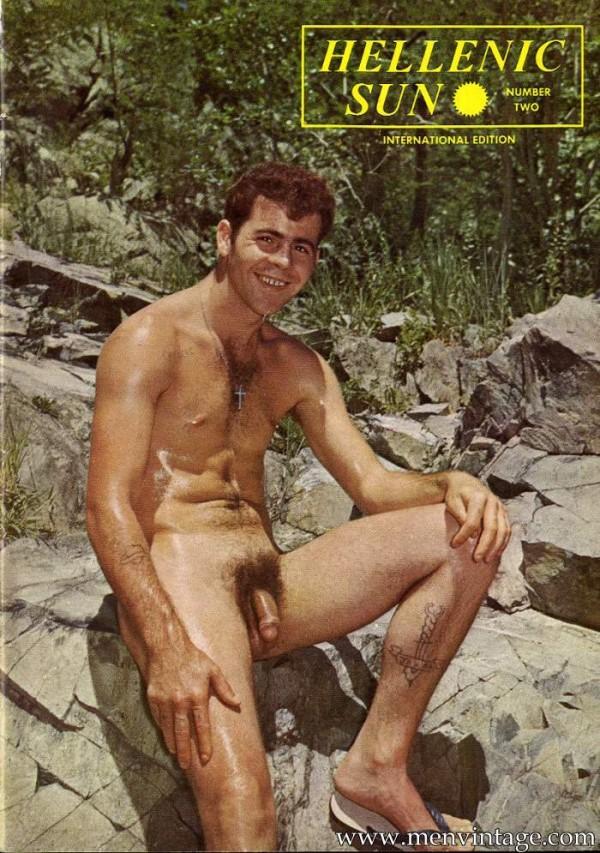 nude male nudists