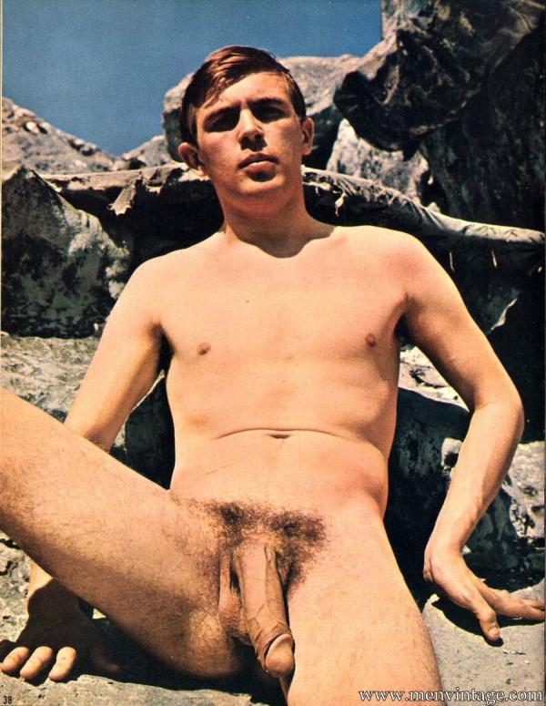 Nude guys big cocks