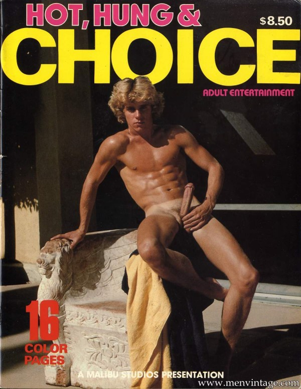 muscle guys vintage male erotica