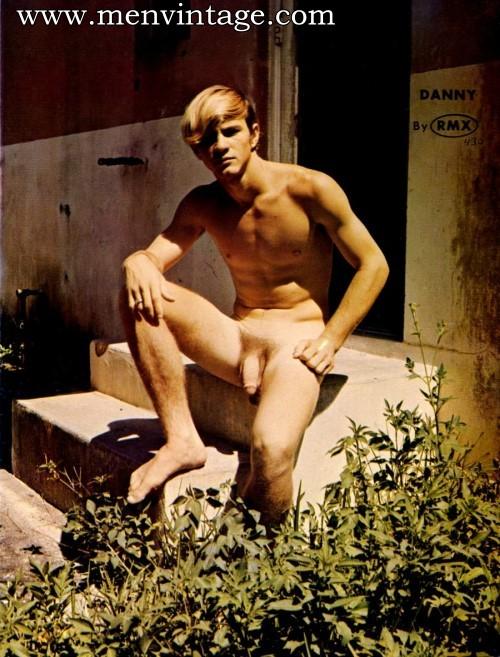 sweet vintage naked boys