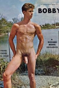 Sexy naked male athlete erotic photo