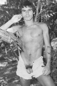 California Boy male erotic magazine