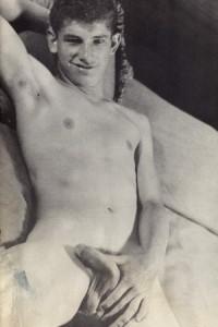 Hot boys nude in male erotica