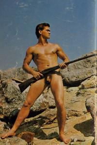 Beautiful male erotica