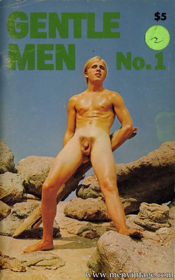 nake muscle men vintage erotica