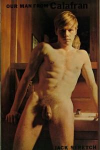 Sexy muscle jocks in male erotica