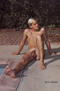Beautiful young boys naked