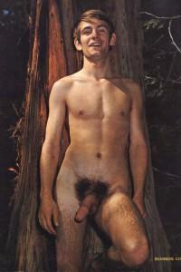 Sweet Mel Roberts boys in erotic photos