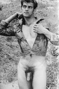 muscle male art nude