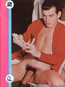 Vintage boys naked
