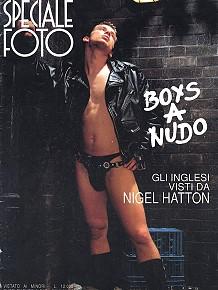 Boys A Nudo