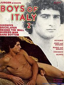 Boys of Italy 2