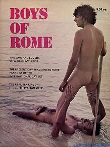Boys of Rome