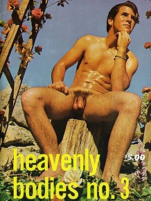 Heavenly Bodies 3