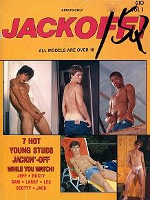 Jack Off
