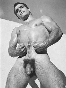 Vintage men naked erotica