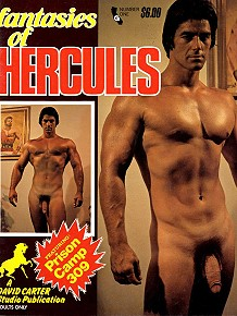 Fantasies Of Hercules