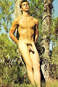 boy male vintage gay erotica