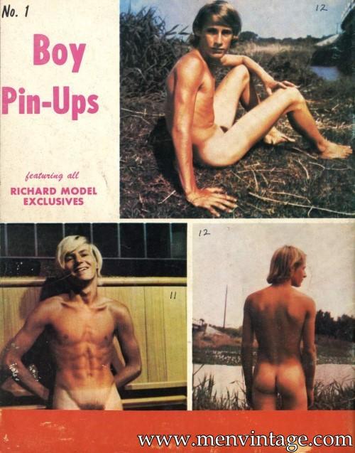 Young boy sex magazine — photo 1