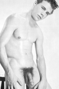 Sweet nude boy from male erotica
